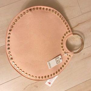 Pink Circle Bag